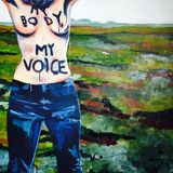 Body my voice | Elenor Ryding